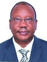 1.DR. EDWARD GAMAYA  HOSEA
